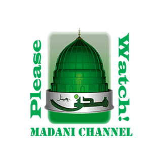 Madani Channel Radio